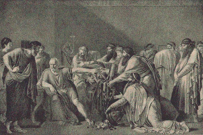 Mental Illness History Hippocrates Barbarians