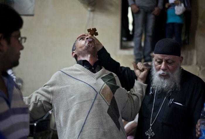 Modern Day Exorcisms Egypt