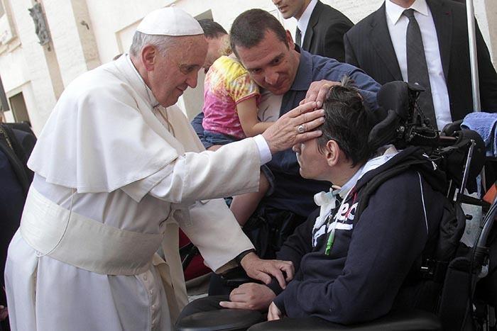 Modern Day Exorcisms Pope