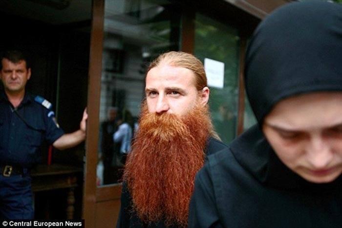 Modern Day Exorcisms Romania Priest