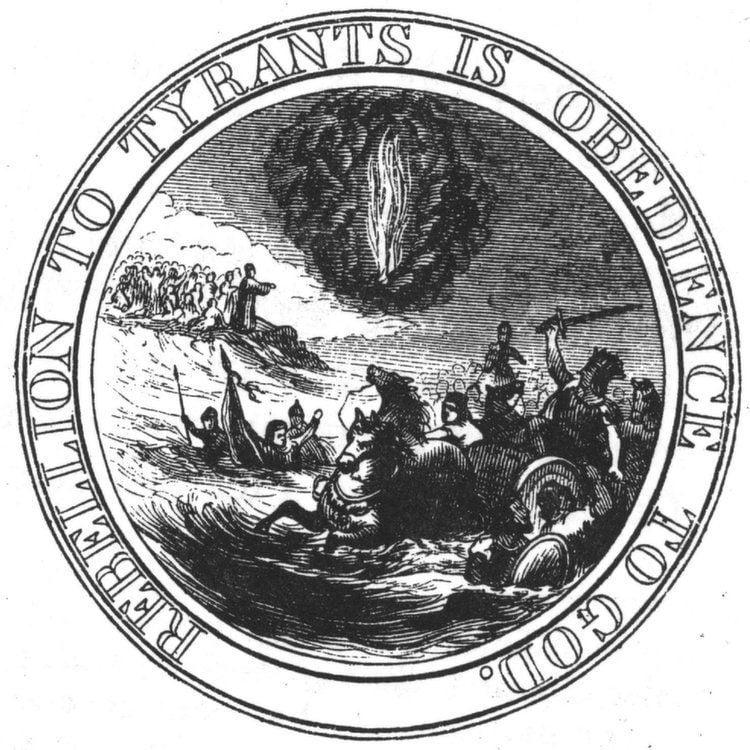 American Myths Seal