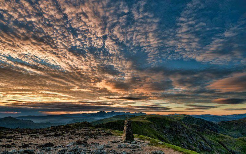 UK Mountain Photographer 2014