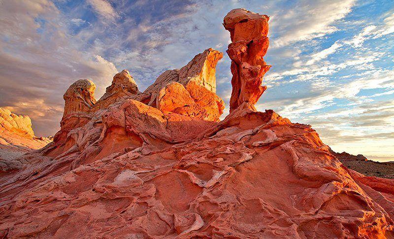 Nature Photography of 2014 Vermilion Cliffs