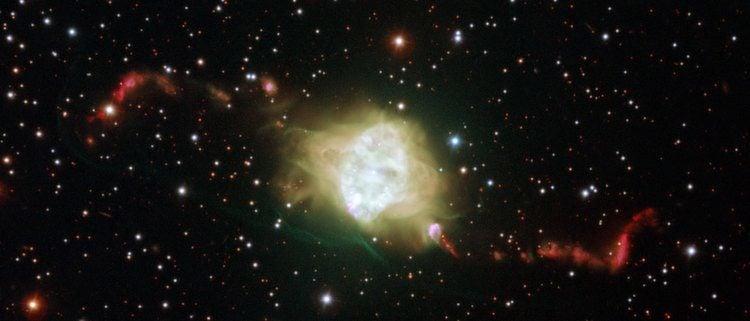 Nebulae Photos Fleming 1