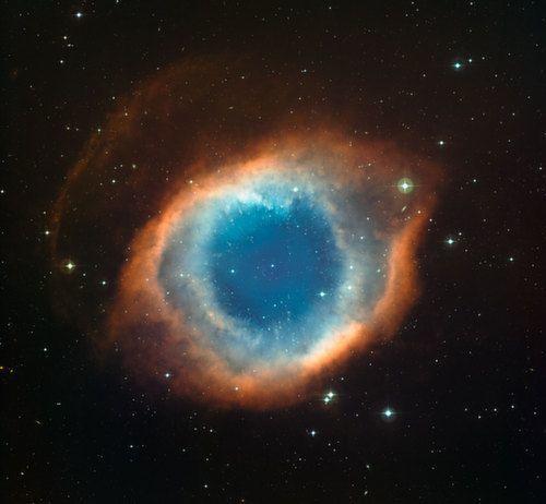 Nebulae Photos Helix