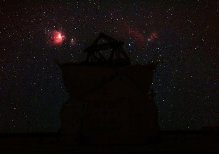 Nebulae Photos Orion