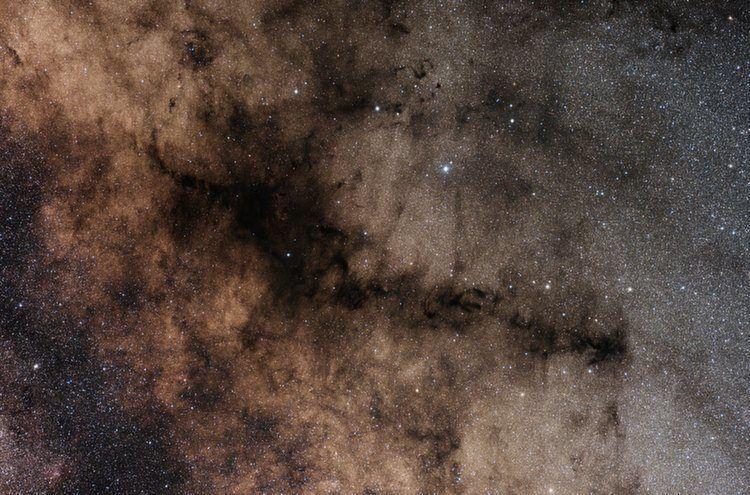 Nebulae Photos Pipe