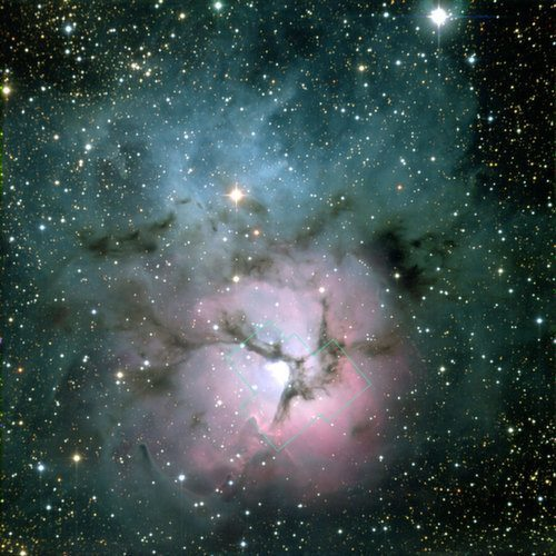 Most Amazing Photos Ever: The Most Amazing Nebulae Photos Ever Taken