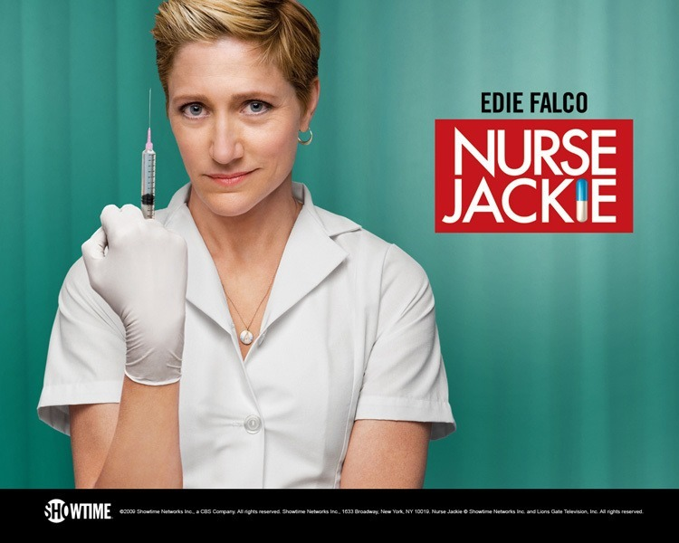 """2009: One of the more recent nurse characters to be portrayed in the media as a modern woman with intelligence, though not without her share of problems. The Truth about Nursing website notes that """"Jackie turned out to be arguably the strongest and the most skilled nurse ever depicted on serial U.S. television"""