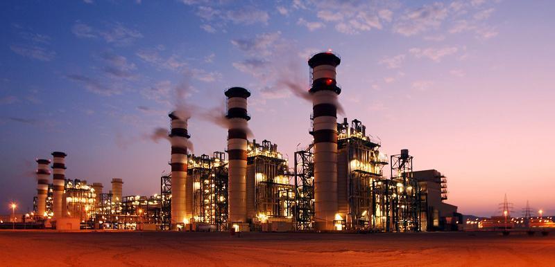 Oil Production Business Longshot