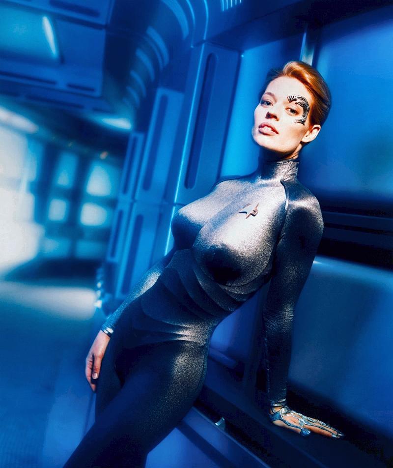 Sci Fi Movie Blunders 7 Of 9