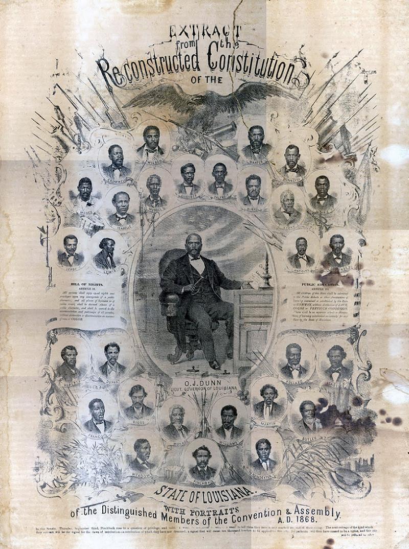 Jim Crow Black Republicans