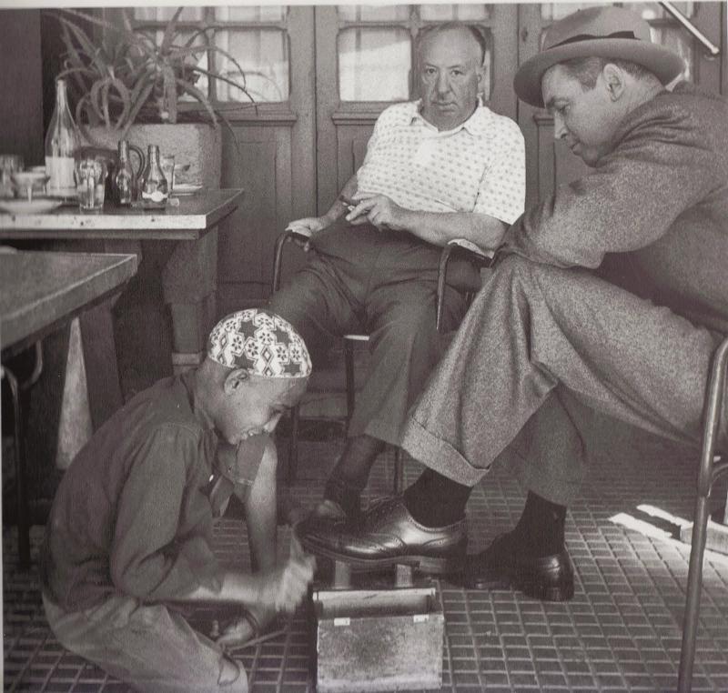 Jim Crow Black Shoeshine