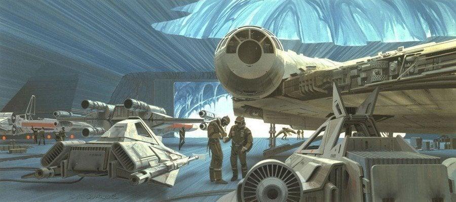 Hoth Base