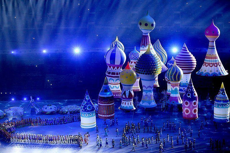 2014 Photos Sochi Olympics