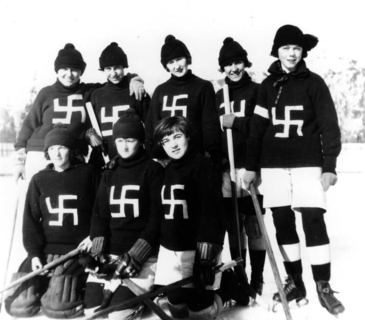 Swastikas Hockey