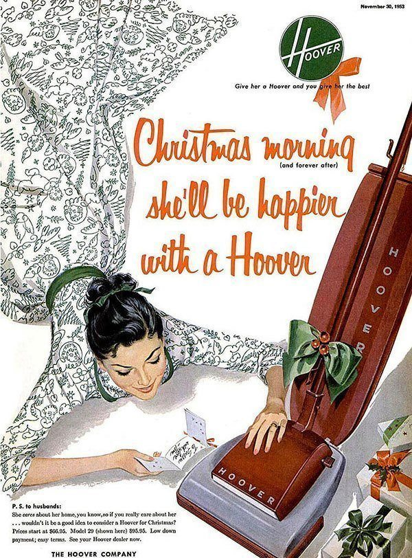 Christmas Ads.It S Hard To Believe These Vintage Christmas Ads Are Real