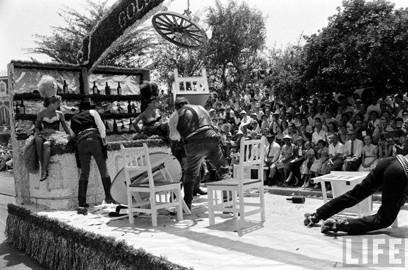 Disneyland 1959