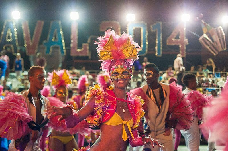Havana Carnival 2014