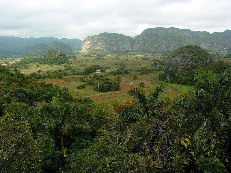 Pinar del Rio Visit Cuba