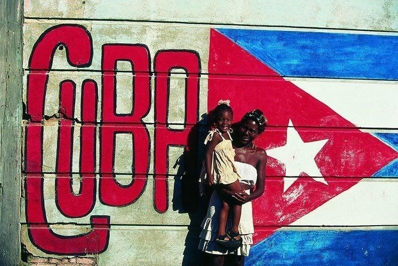 Visit Cuba Street Art