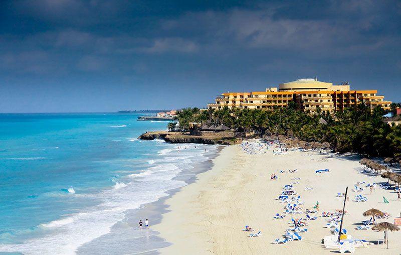 Varadero Resort in Cuba