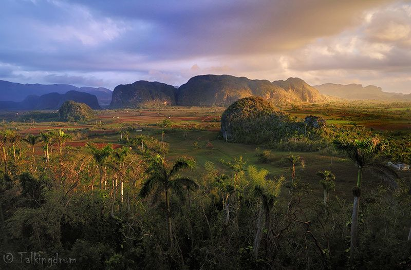 Visit Cuba and Vinales Valley