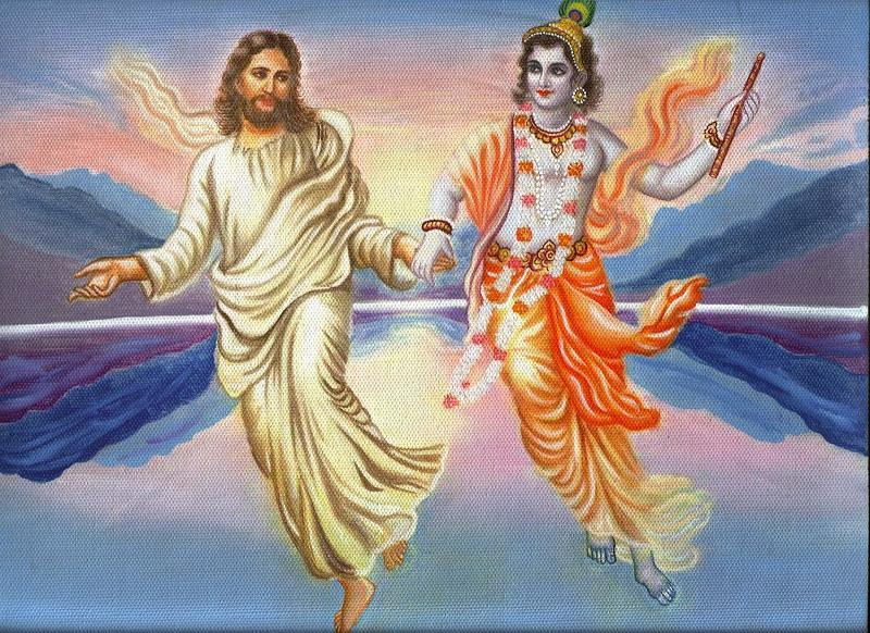 Interesting Articles Jesus