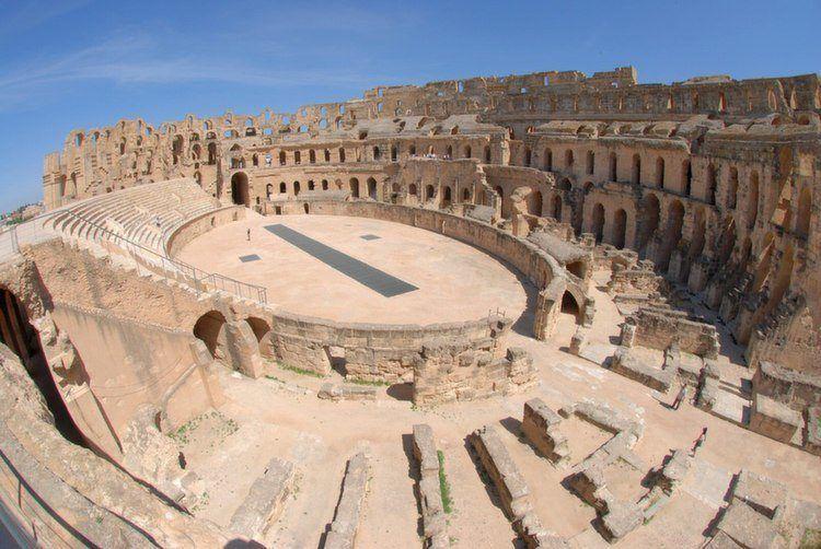 Unknown World Heritage Sites Eljem