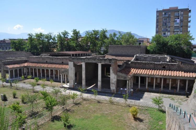 Unknown World Heritage Sites Oplontis