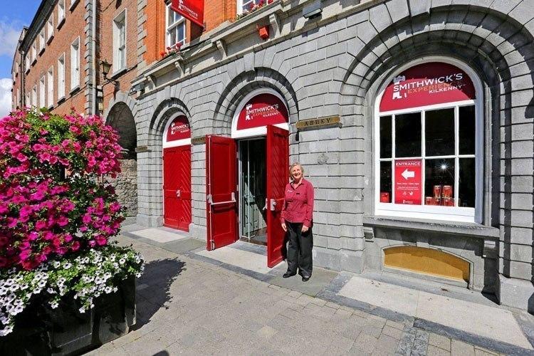 2015 attractions Smithwicks Experience Kilkenny