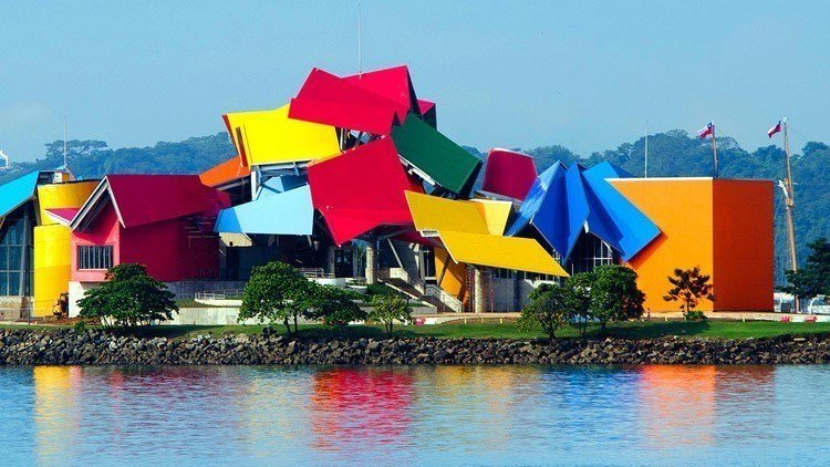 2015 attractions bio-museo panama city
