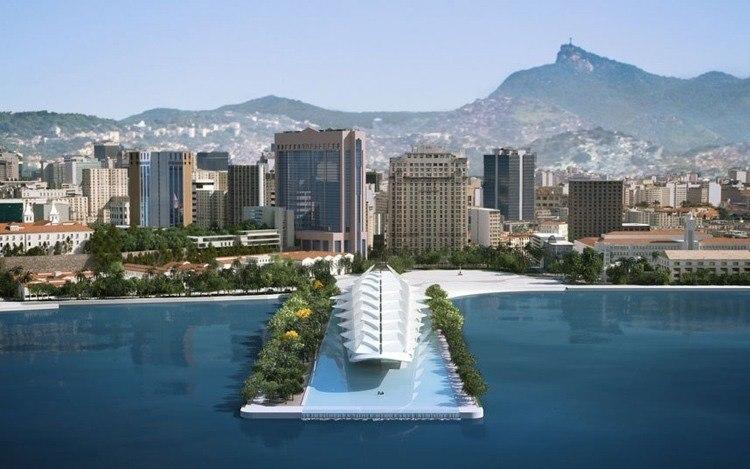 2015 attractions museum of tomorrow rio de janiero