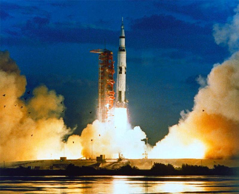 2015 Science Apollo Launch