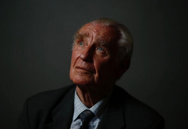 Auschwitz Portraits Ulatowski