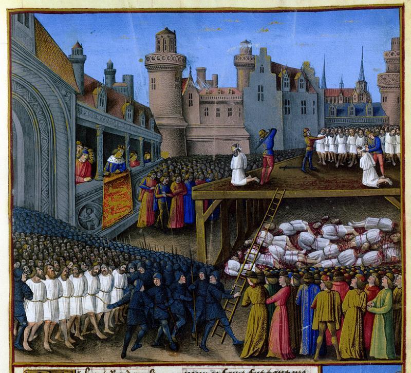 Benedict IX Crusades