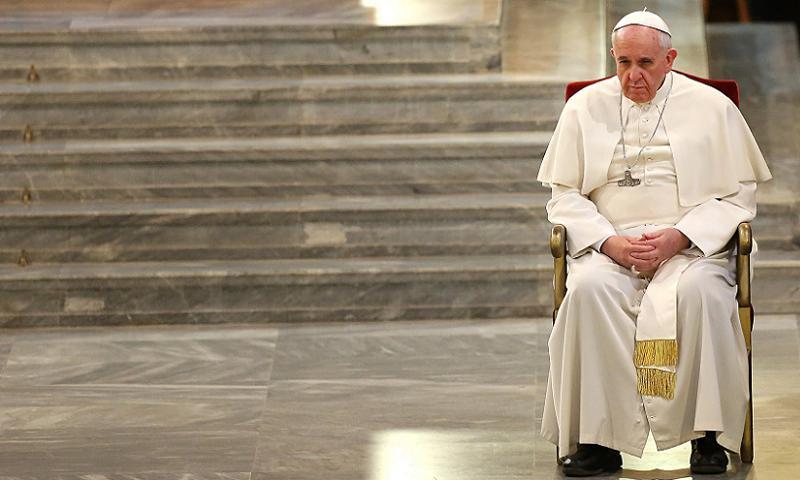 Benedict IX Francis