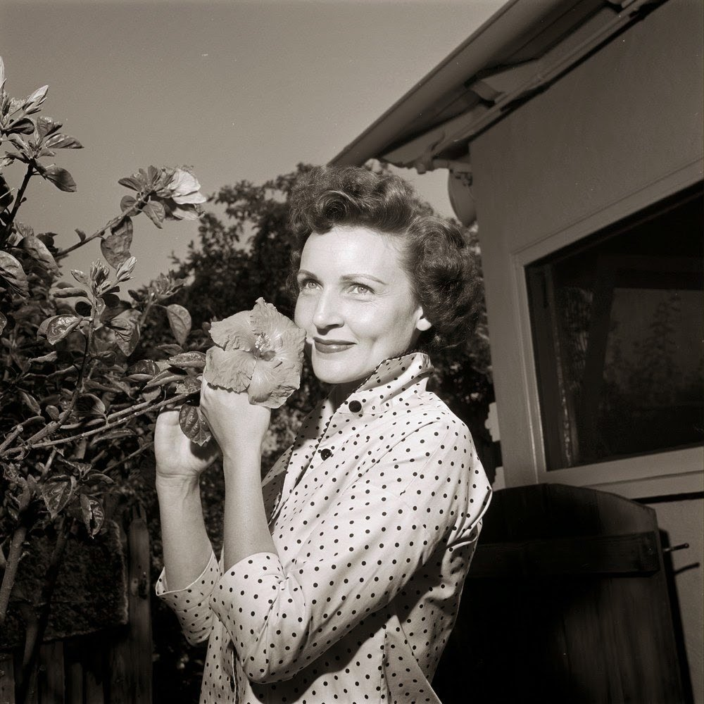 Betty White Pictures