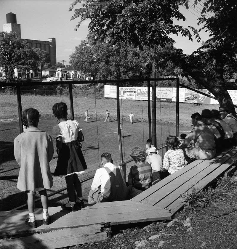 1950s Black America Field