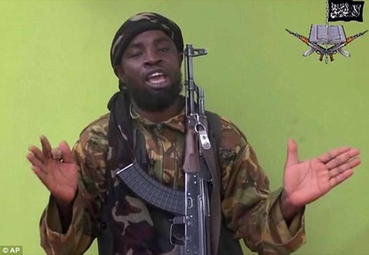 Boko Haram Abu Bakar