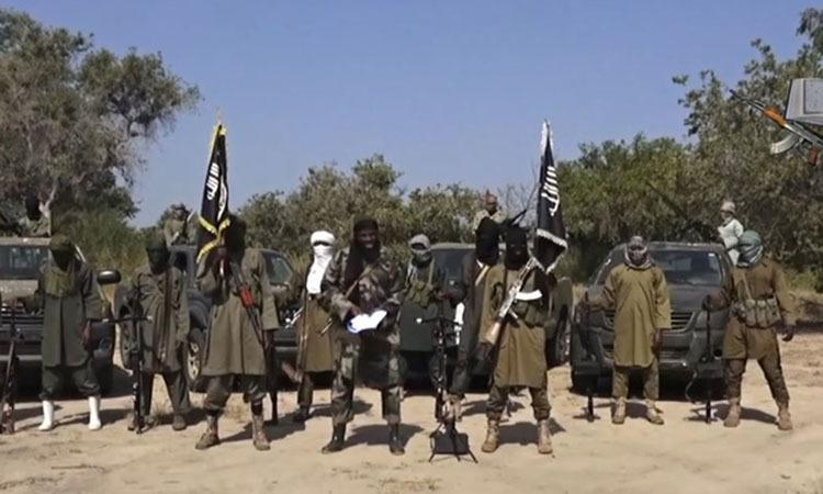 Boko Haram Group