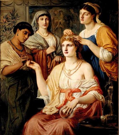 Cost Beauty Romans