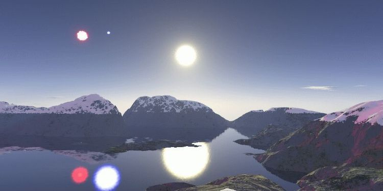 Strangest Exoplanets Triple