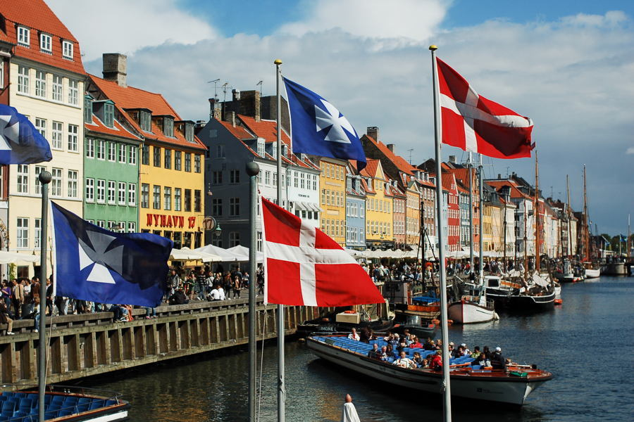 Greenest Cities Copenhagen