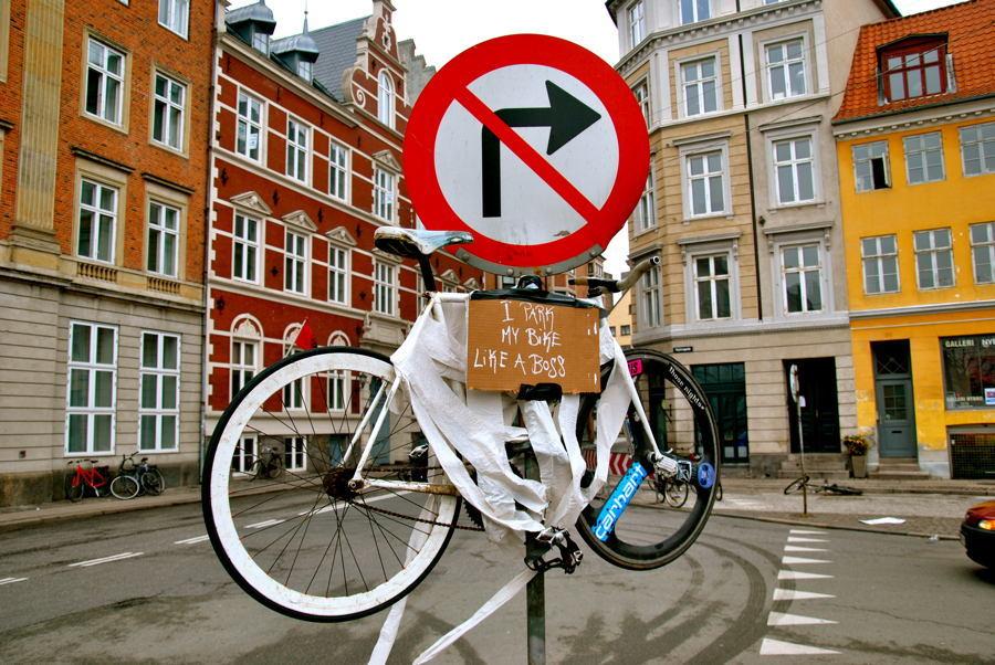 Greenest Cities Copenhagen Boss
