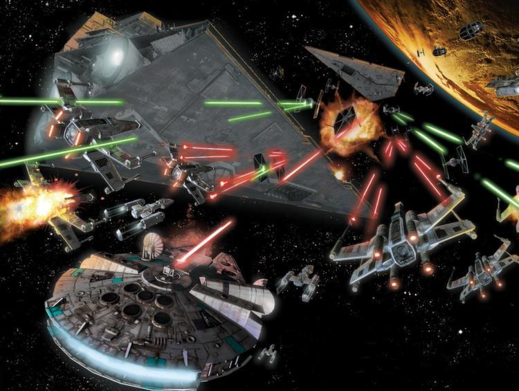 Movie Myths Star Wars