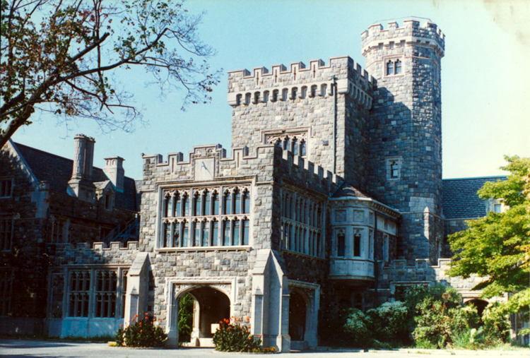 New York Castles Gould