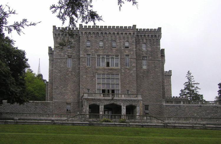 New York Castles Addition
