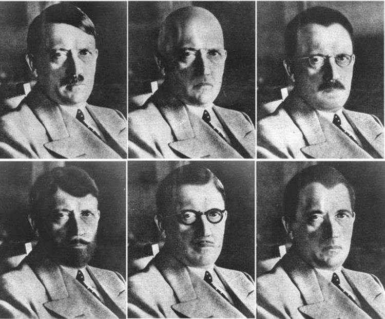 Famous Photoshopped Photos Disguise