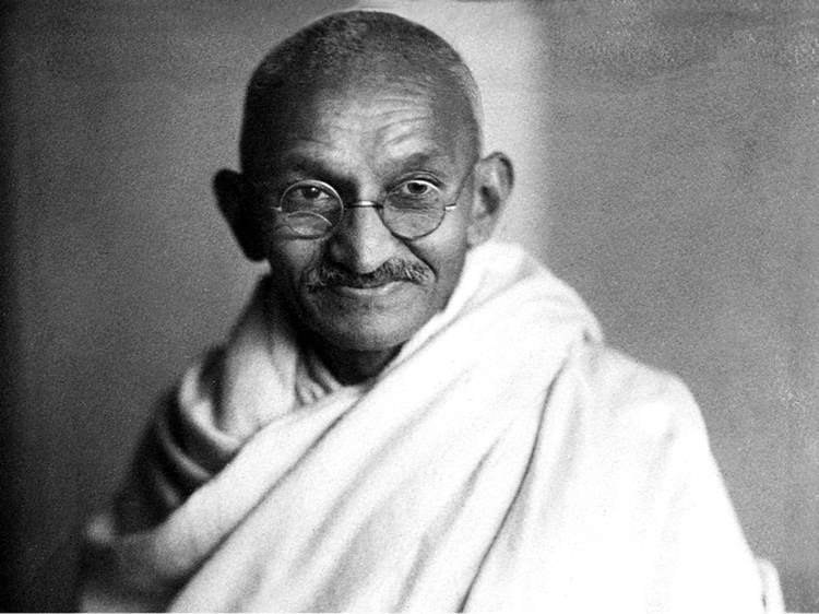 Historical Quotes Gandhi